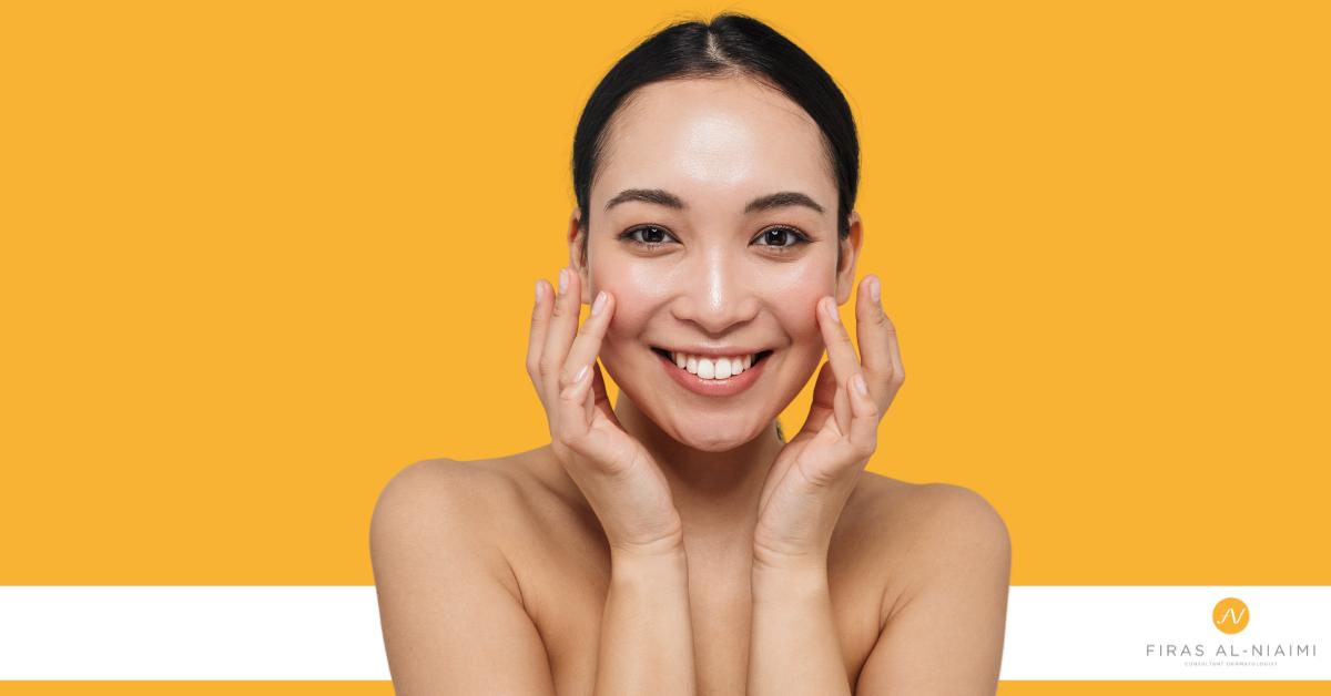 Autumn Skincare Tips
