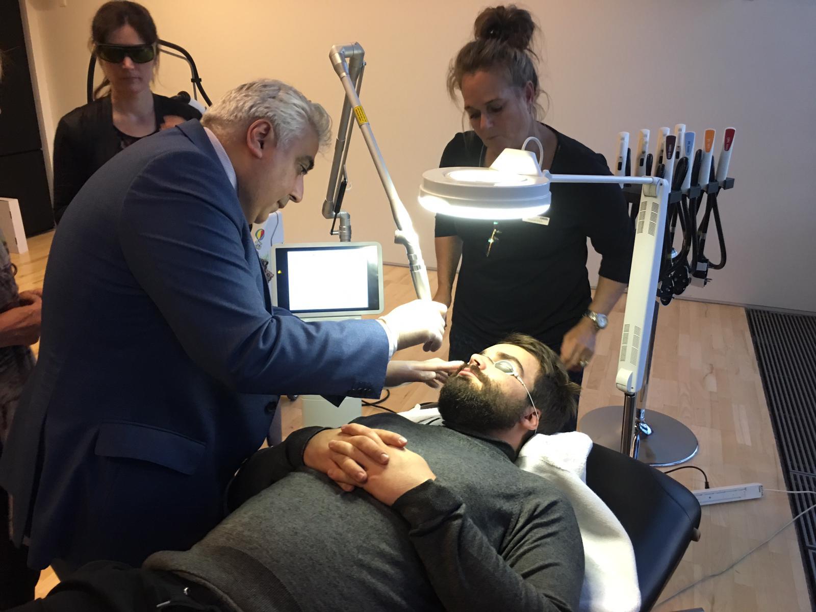 Professional London Dermatologist