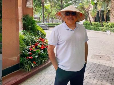 Dr Firas Al-Niaimi