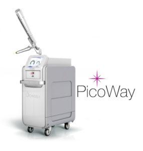 picoway laser london